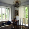 Restauro porte finestre infissi battiscopa