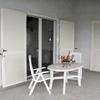 Realizzare armadio in alluminio di colore bianco