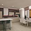 Progettazione appartamento roma