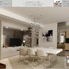 Progettazione per un appartamento privato a Nerola (RM) _ Architetto Stefano Proietti _www.stefanoproietti.it