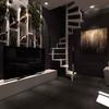 progettazione scale interni studio ayd torino