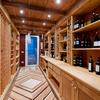 Realizzare cantina per vini