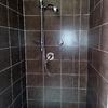 Foto: pulizia doccia