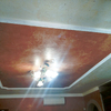 Realizzazione stucchi pareti e soffitto