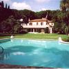 Restauro marmi piscina;