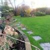 rifacimento area verde privata
