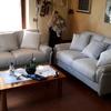 Rifacimento divani