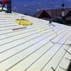 Rifacimento tetto solo piccola orditura