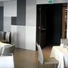 Ristrutturazione Albergo - Sala colazioni