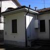 Ristrutturazione casa semindipendente- Prima
