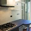 Realizzare una cucina sul terrazzo
