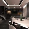 ristrutturazione soggiorno design torino studioayd