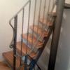 rivestimento scale