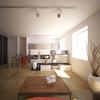 Modificare sala-cucina