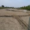 Scavi per irrigazione