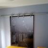 Fornire e installare finestra scorrevole