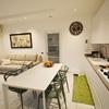 Smontaggio e deposito mobile soggiorno e cucina