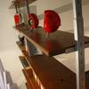 Tavole di legno restaurate