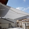 tenda da sole a bracci