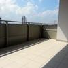 terrazzi dopo l'intervento