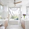 ventilatori con doppia funzione: climatizzazione e illuminazione