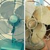 ventilatori vintage