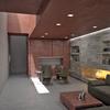 Dipingere Interno Edificio Condominio