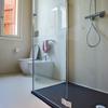 Vista bagno principale