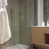 Vista del bagno di servizio