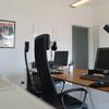 Vista dell'ufficio