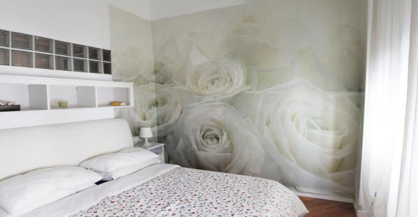 Come Arredare Una Piccola Camera Da Letto Matrimoniale: Camera da ...