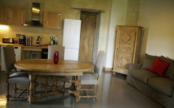 Foto casa con pavimenti in cemento di rossella cristofaro 644002 habitissimo - Tende foto casa ...