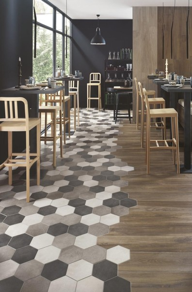 Emejing Cucina Parquet E Ceramica Contemporary - Ideas & Design ...
