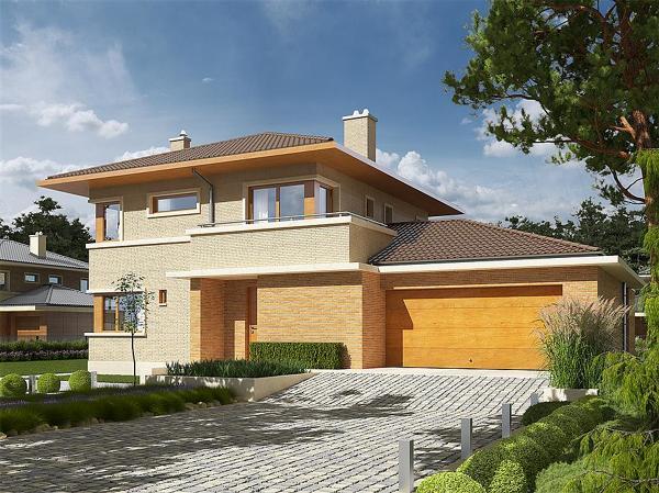 Che tipo di struttura costa meno per una villa di 130mq for Costruire una villa