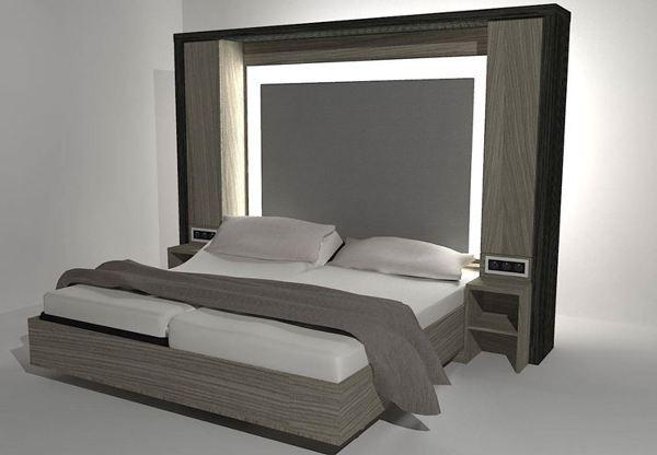 Quanto costa un letto a scomparsa? - habitissimo