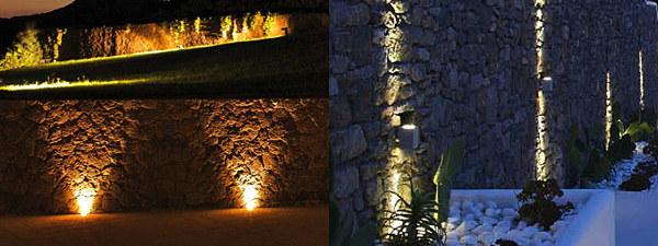 Foto giardino di federica bossoni 407485 habitissimo - Illuminazione a pavimento per esterni ...