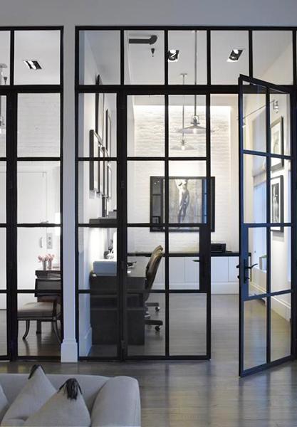 Materiale finestre e porta finestra ferro o alluminio - Porta finestra alluminio ...
