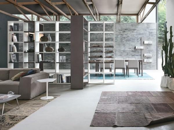 ristrutturazione casa, dubbio soggiorno-ingresso - habitissimo - Zona Studio In Soggiorno