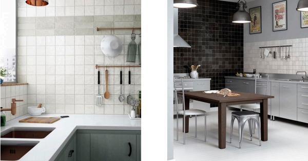 Quale rivestimento scelgo per le piastrelle della cucina