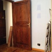 Restyling porte
