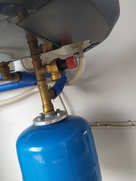 Come risolvere problemi con il boiler?