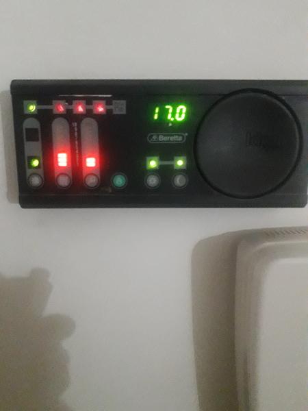 Come sostituire il termostato wifi?