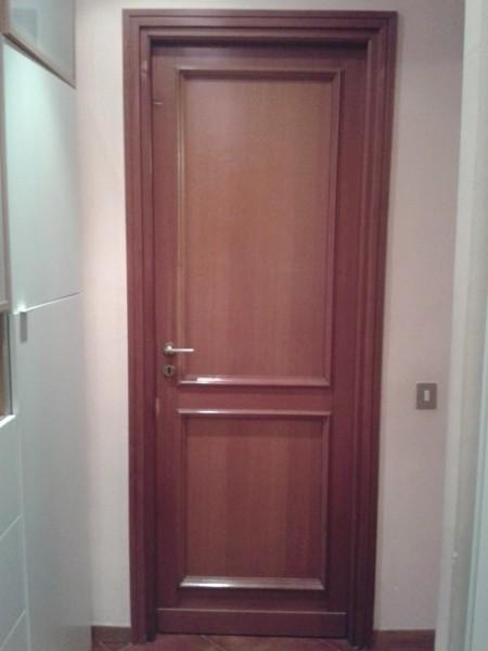 Ristrutturazione porte da interni in douglas habitissimo - Porte grezze da verniciare ...