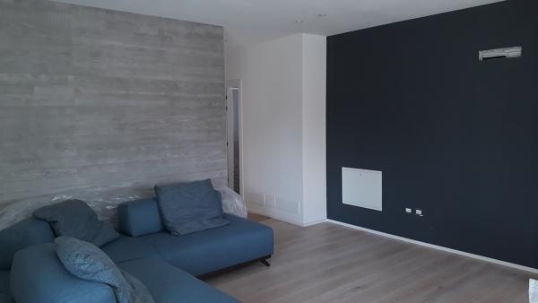 Come dipingere la parete?
