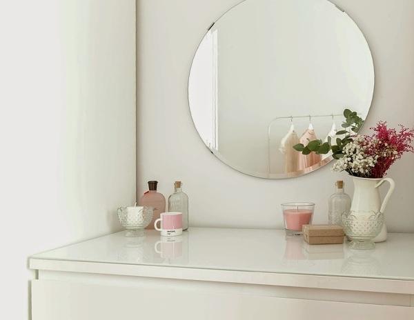 Si può appendere uno specchio da 25kg su una parete di cartongesso ...