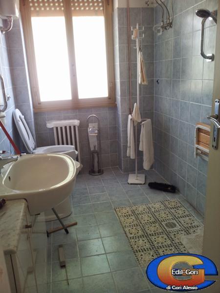 E 39 possibile adattare questo bagno ai disabili habitissimo - Ristrutturazione bagno per disabili agevolazioni ...