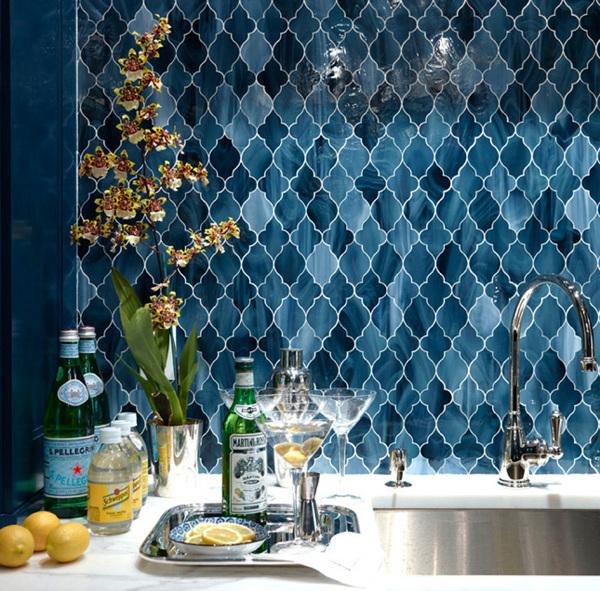 Prezzo bagno piastrelle azzurre habitissimo - Scatola sifonata bagno ...