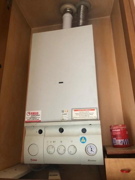 Quanto costa l'installazione della caldaia a condensazione?
