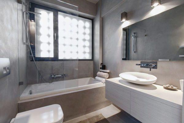 Si può cambiare posizione del bagno in un appartamento condominiale