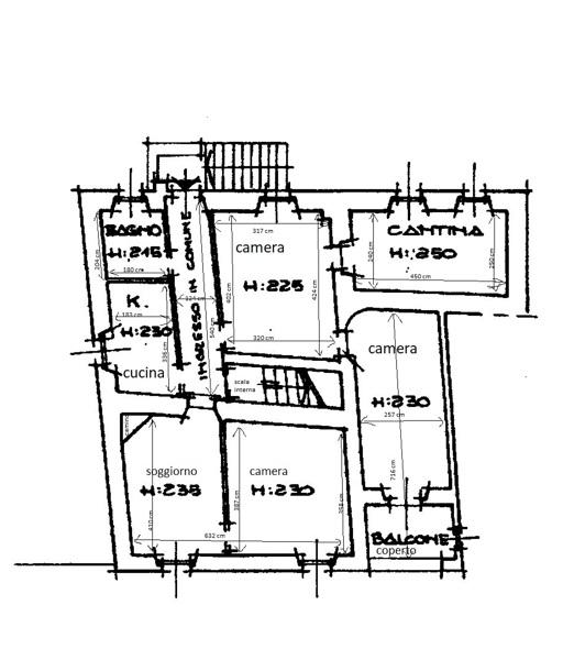 Consiglio modifica appartamento habitissimo for Modificare casa